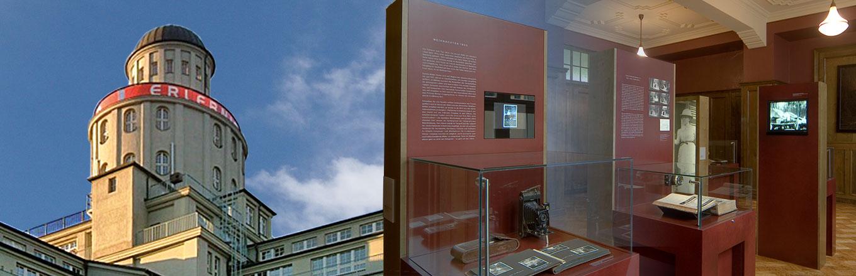 Technische Sammlungen Dresden Museen Der Stadt Dresden